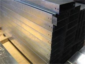 热镀锌钢制桥架