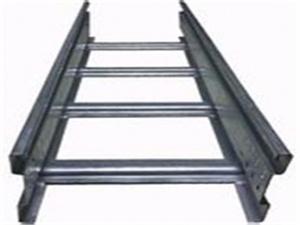 钢制梯式桥架