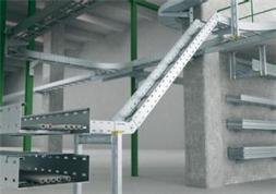 金属槽式桥架