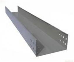 塑钢电缆桥架